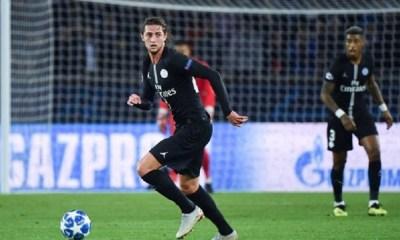 Mercato - Adrien Rabiot demande plus d'argent que prévu au FC Barcelone, indique Mundo Deportivo