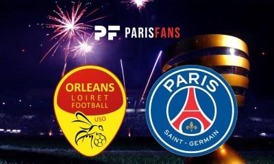 Orléans/PSG - Les notes des Parisiens : rien de brillant sauf Marquinhos, Cavani et Diaby