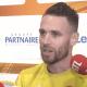 """Orléans/PSG - Anthony le Tallec """"On a montré une bonne image de nous, c'est une bonne prestation."""""""