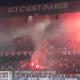 PSGNantes - L'Equipe évoque encore les sanctions suite aux fumigènes utilisés