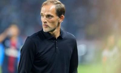 """Tuchel évoque le cas Rabiot """"je respecte la décision du club"""", ainsi que les blessures d'Areola et Di Maria"""