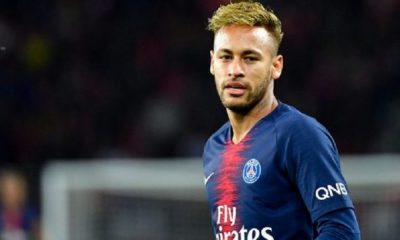Manchester United/PSG - Neymar ne devrait pas être apte, indique Téléfoot