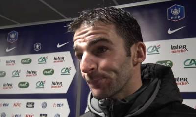 """PSG/Guingamp - Kerbrat: """"un sentiment de honte"""""""