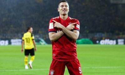 """L'agent de Lewandowski confirme l'intérêt du PSG et d'autres en 2017, en précisant sa seule destination """"envisageable"""""""