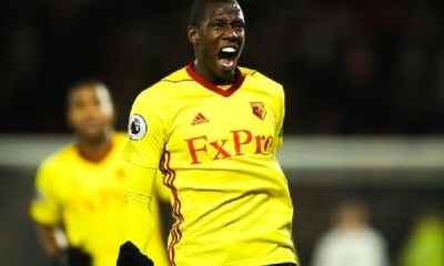 Mercato - Watford ne compte pas vendre Abdoulaye Doucouré cet hiver, affirme le London Evening Standard