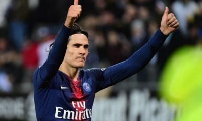 PSGGuingamp - Paris a battu son record pour une victoire en Ligue 1 au Parc, Cavani et Mbappé un peu plus dans l'histoire