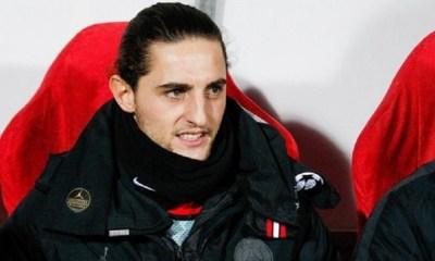 Rabiot est toujours avec la réserve du PSG et pourrait se tourner vers la justice, indique L'Equipe