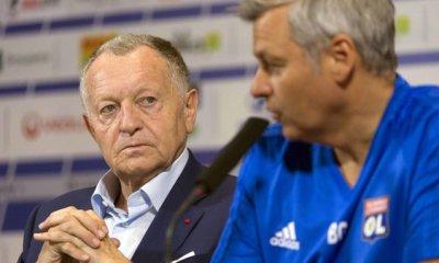"""Jean-Michel Aulas menace de sanctionner L'Equipe """"comme l'a fait le PSG"""""""