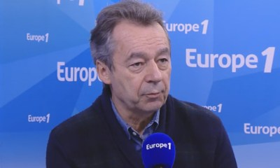 """Selon Michel Denisot, Thomas Tuchel est """"l'entraîneur idéal pour le PSG"""""""