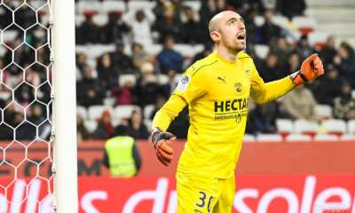 """PSG/Nîmes - Bernardoni: """"Sur le troisième je lâche une petite seconde et il croise donc... """""""