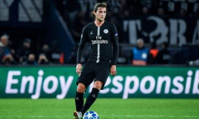 Mercato - Rabiot suscite un grand intérêt du côté d'Arsenal, selon David Ornstein