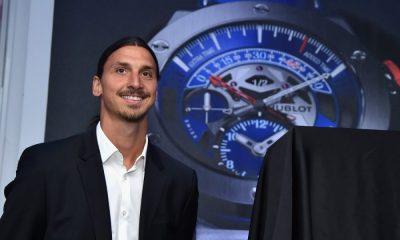 """LDC - Zlatan Ibrahimovic """"Il me reste encore quatre clubs, j'espère que l'un d'entre eux gagnera"""""""