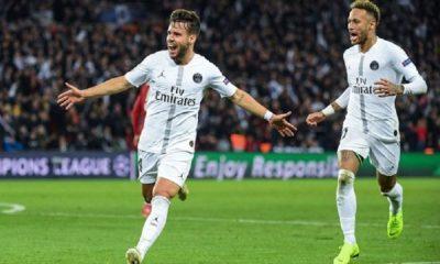 LDC - Juan Bernat se confie sur l'élimination face à Manchester United