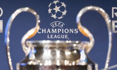 Réunion entre l'UEFA et l'ECA pour un grande transformation de la Ligue des Champions