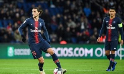 Le PSG ne devrait pas rompre le contrat de Rabiot mercredi prochain, selon Le Parisien