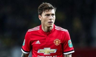 """PSG/Manchester United - Lindelöf """"Mbappé ? Je suis impatient d'avoir ce défi"""""""