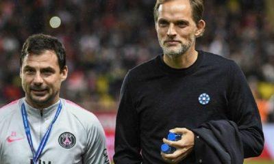 Le staff de Thomas Tuchel a aussi prolongé d'une saison au PSG, selon Bild