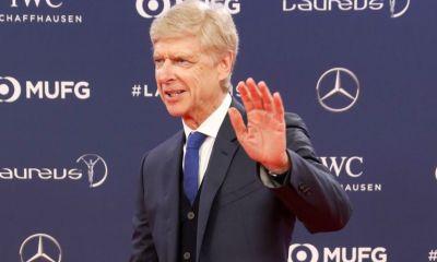 """Wenger est bien contacté par la FIFA mais """"privilégie"""" un avenir en club, indique L'Equipe"""