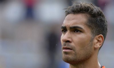 """Dijon/PSG - Lautoa : """"C'est frustrant... C'était pas un grand PSG mais c'est une grosse équipe"""