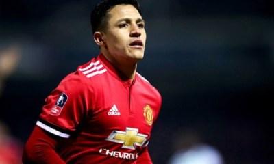 LDC - Manchester United gagne avant d'affronter le PSG, mais a peut-être perdu Sanchez