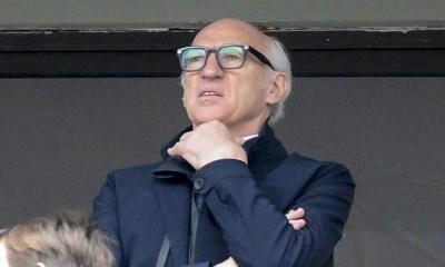 Bianchi dithyrambique à l'égard d'Angel Di Maria
