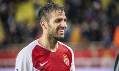 """Cesc Fabregas déclare sa flamme à Kylian Mbappé """"Le ciel est sa limite"""""""