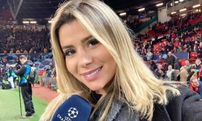 Mercato - Isabela Pagliari évoque le dossier David Neres (Ajax), pisté par le PSG
