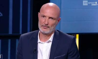 """Leboeuf """"Stop aux privilèges ! Je ne comprends pas pourquoi Bernat en aurait moins que Neymar... Arrêtez de prendre Tuchel pour un con !"""""""