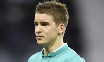 PSG/Nantes - L'arbitre de la rencontre a été désigné, peu de cartons à craindre