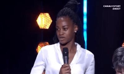 Féminines - Le PSG a reçu des prix lors de la cérémonie de remise des trophées de la D1 2018/2019