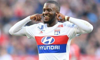 Mercato - Ndombélé plaît au PSG, mais il n'y a pas eu de contact récemment selon L'Equipe