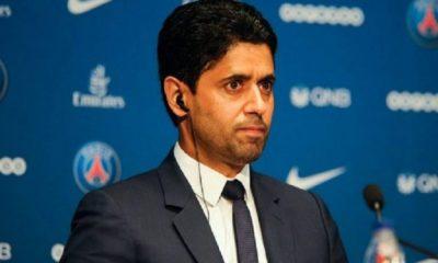 Al-Khelaïfi n'est pas remis en question par l'émir, annonce Le Monde