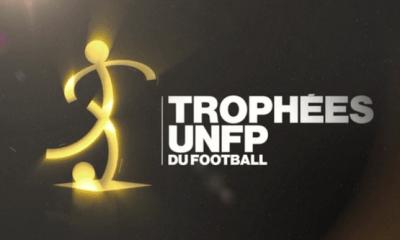 Trophées UNFP : Mbappé meilleur espoir et meilleur joueur de Ligue 1, 6 Parisiens dans l'équipe-type