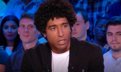 """PSG/Nice - Dante: """"On a tous vu que Neymar touche avec la main"""""""