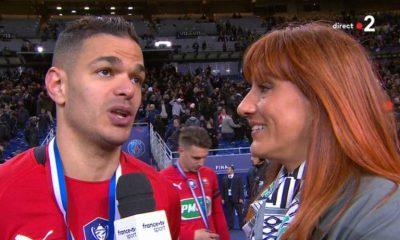 Ben Arfa évoque son passage difficile au PSG et affirme qu'il aurait dû choisir le FC Séville
