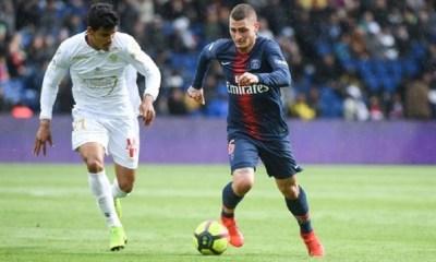 Ligue 1 - Aucun joueur du PSG dans le onze-type de la 35e journée de L'Equipe, mais 3 Niçois