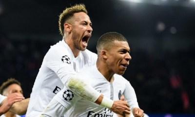 Ligue 1 - France Football conseille à Mbappé et Neymar de réfléchir avant de continuer au PSG