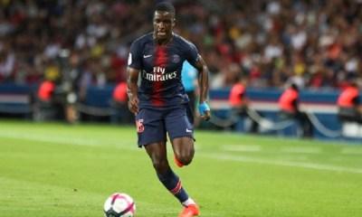 Mercato - N'Soki pourrait être transféré au LOSC cet été, affirme France Football.