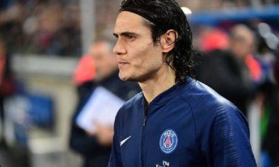 Mercato - L'agent et demi-frère d'Edinson Cavani évoque son avenir au PSG