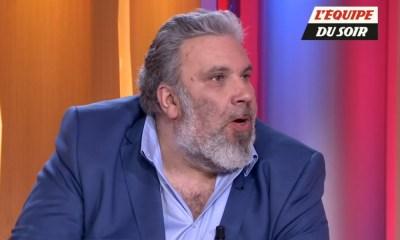 """Sévérac: """"Le PSG a achevé sa saison dans la médiocrité, dansle ridicule"""""""