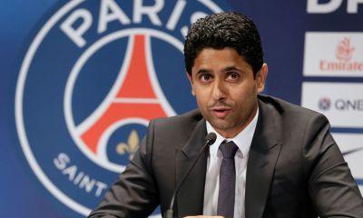"""Al-Khelaïfi """"La Ligue des Champions, je reste persuadé que l'on y arrivera un jour. Nous sommes un club jeune."""""""