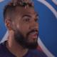 """Choupo-Moting """"Je suis très fier de jouer pour le PSG...l'ambiance au Parc est toujours quelque chose de spécial"""""""