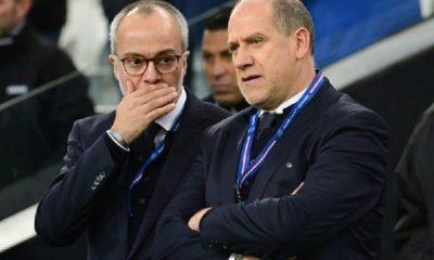 Exclu - Henrique a annoncé son départ du PSG
