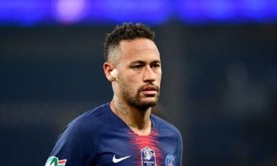 L'appel de Neymar pour sa suspension décidée par la FFF sera jugé le 13 juin