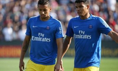 Brésil/Vénézuela - Les équipes officielles : Alves, Marquinhos et Silva titulaires !