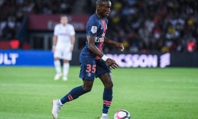 Mercato - Diaby va quitter le PSG pour signer au Bayer Leverkusen, assure RMC Sport