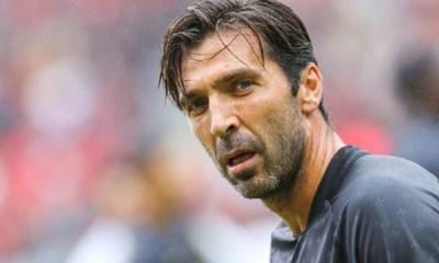 Mercato - Le FC Barcelone aurait dans l'idée de faire signer Gianluigi Buffon, expose Di Marzio