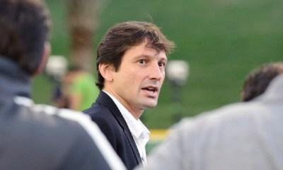 Mercato - Leonardo vise De Ligt et Coutinho, selon un journaliste italien