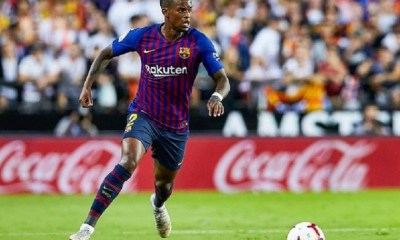 Mercato - Nelson Semedo intéresse le PSG, selon AS et Record