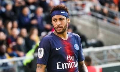 Neymar s'est aussi mis en difficulté avec sa défense face à l'accusation de viol
